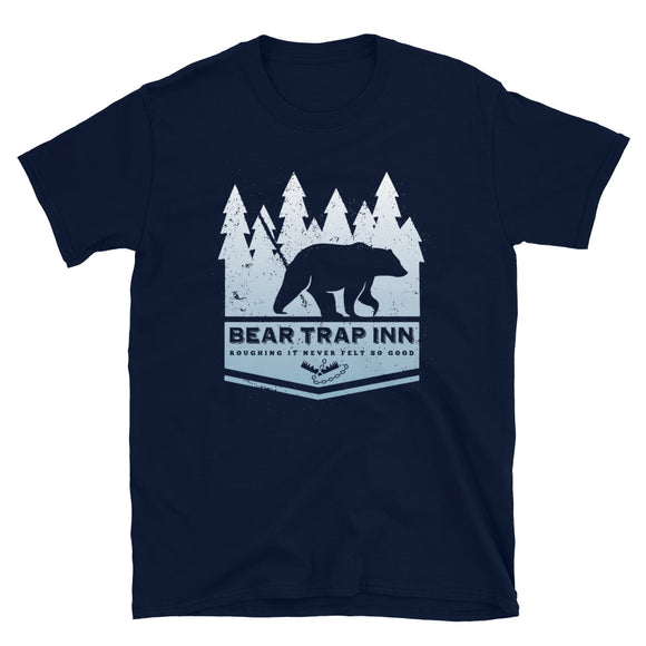 BEAR TRAP INN Short-Sleeve T-Shirt - Two on 3rd