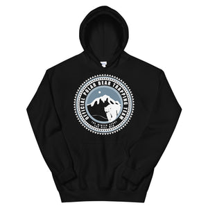 TRAPPING TEAM Hoodie - Two on 3rd