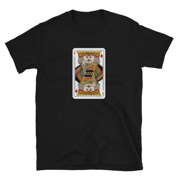 A MAN'S GAME Short-Sleeve T-Shirt