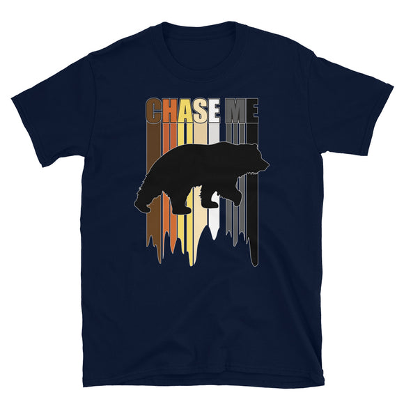 CHASE ME Short-Sleeve T-Shirt