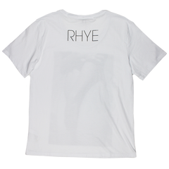 PLEASE WHITE T-SHIRT | Rhye Official Store