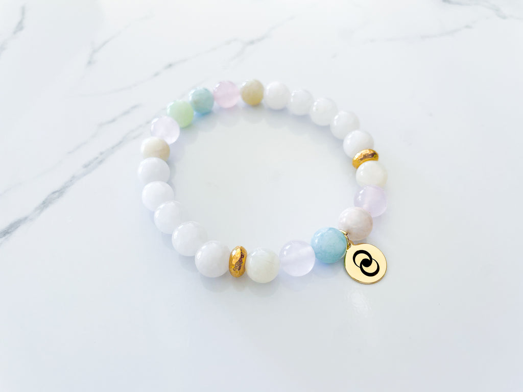 Fertility Gemstone Bracelet