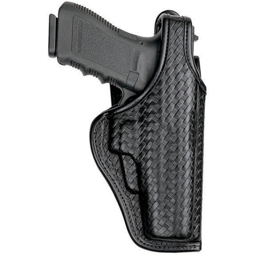Model 7920 Defender® II Duty Holster w/ Jacket Slot Belt Loop