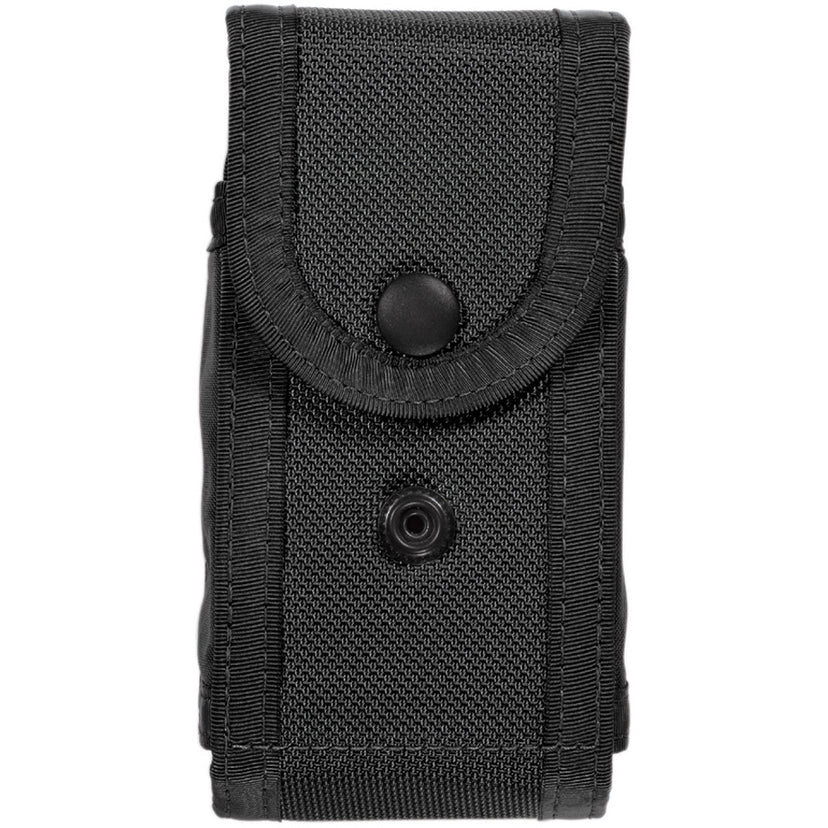 Model M1025 Military Double Magazine Pouch - Safariland