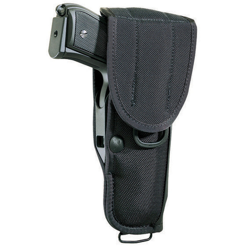 Model UM92I Universal Military Holster w/Trigger Guard Shield