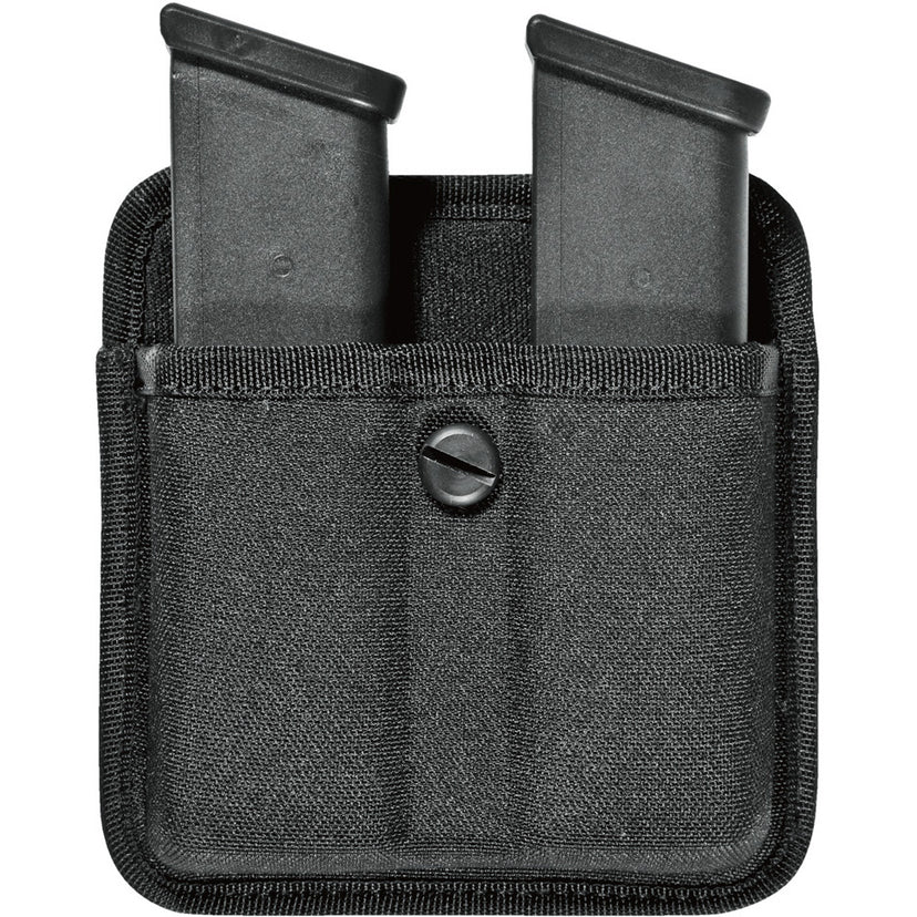 8020 - Triple Threat™ II Double Magazine Pouch - PatrolTek™