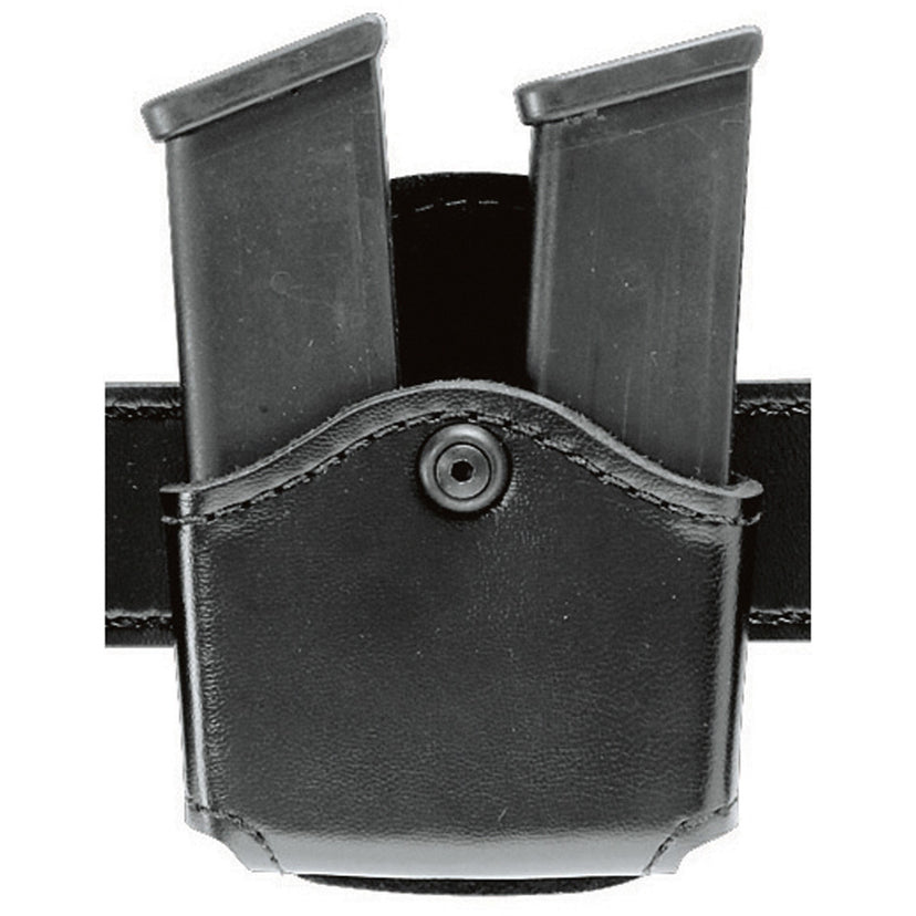 Model 572 Open Top Double Magazine Pouch - Paddle - Safariland