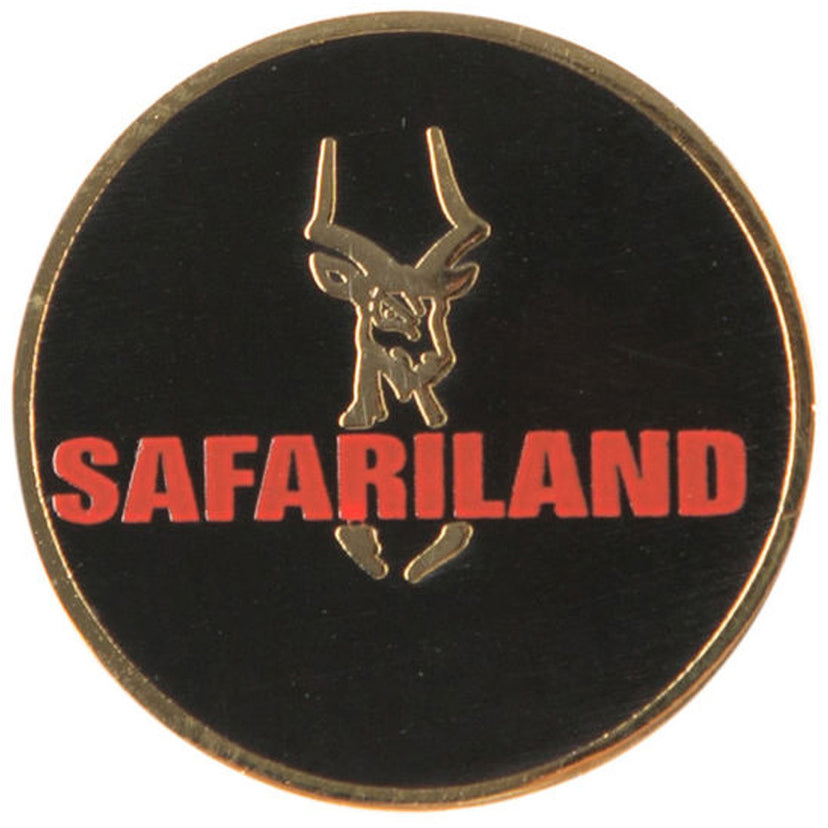 Safariland® Lapel Pin
