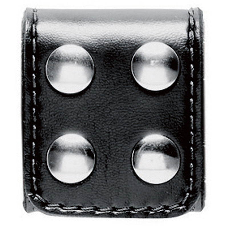 654 - Slotted Belt Keeper, Extra-Wide (4-Snap)