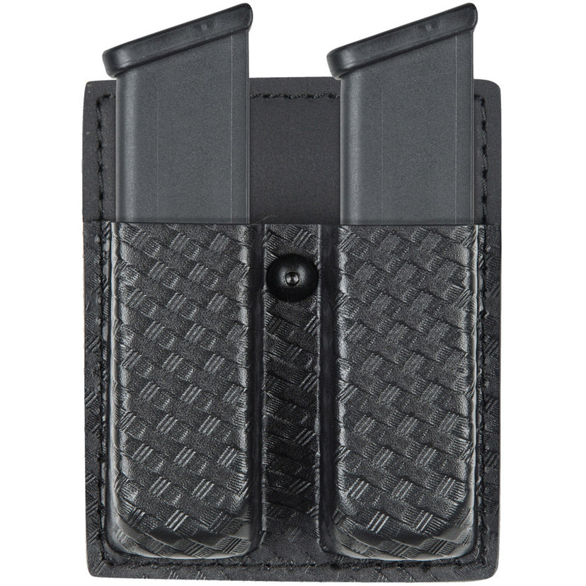 Model 75 Open Top Double Magazine Pouch - Safariland