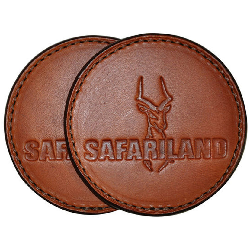 Safariland Coasters