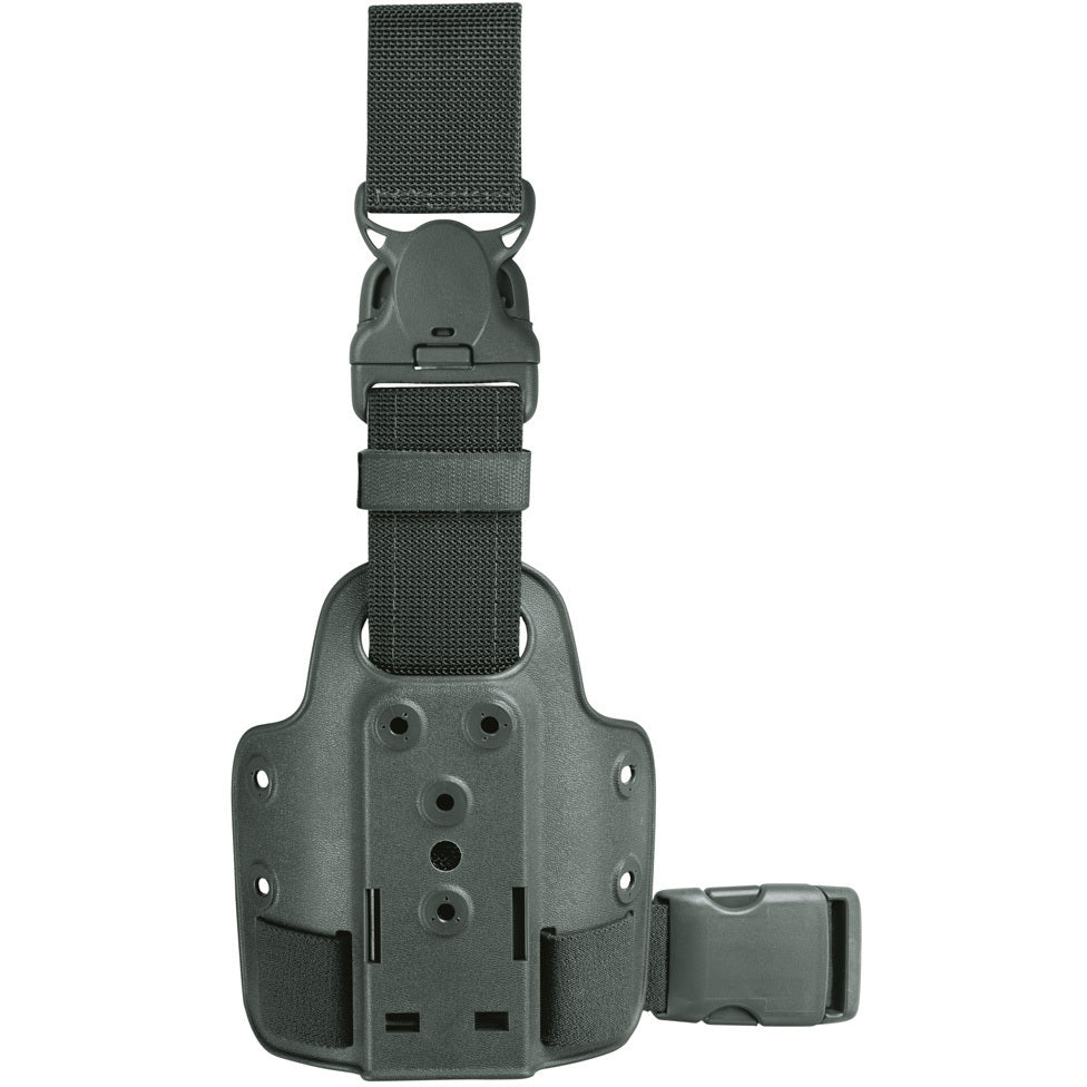 Single Strap Leg Shroud with Quick Release