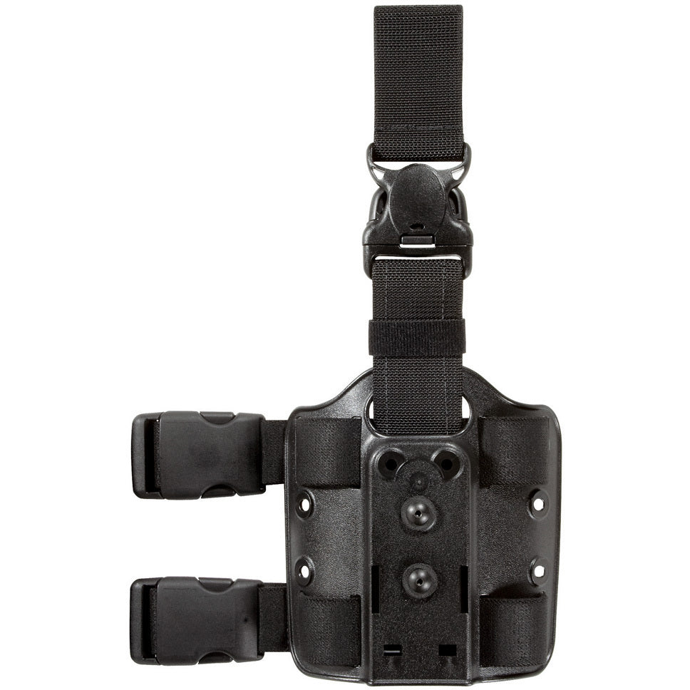 Double Strap Leg Shroud with Quick Release