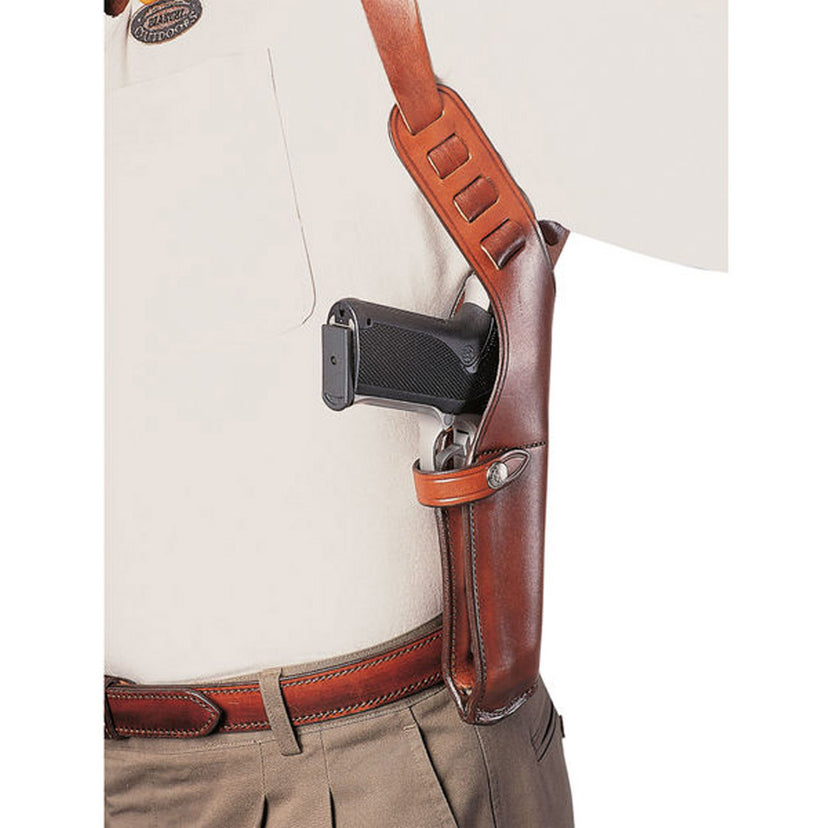 #X-15® - Vertical Shoulder Holster - Safariland