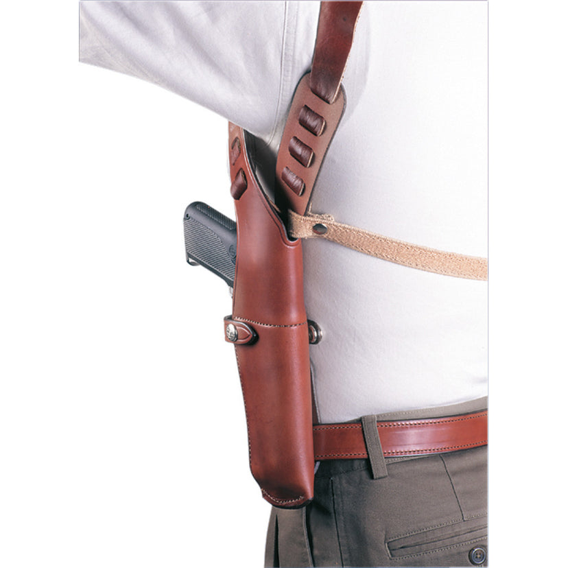 X15H - Harness for #X-15® - Vertical Shoulder Holster