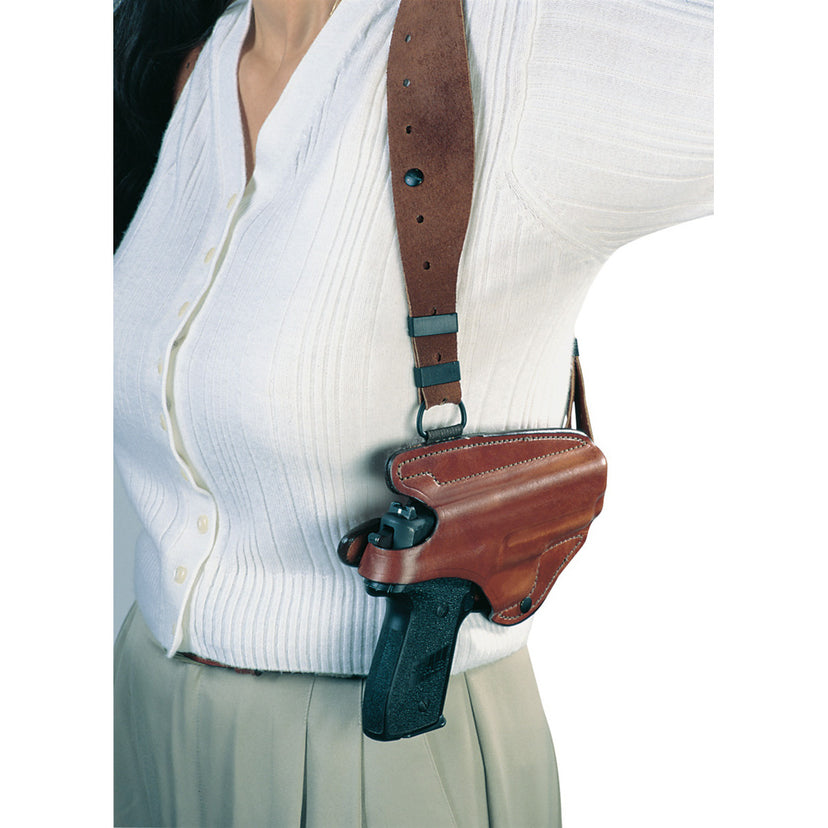 Model X16 Agent™ Shoulder Holster System, Unlined