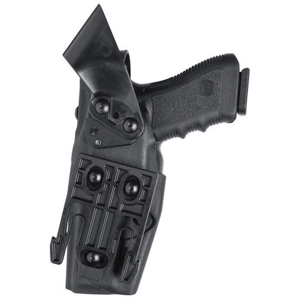 Safariland 6004-19-56 Qls 19 Molle Duty Holster Lock Holsters Tactical