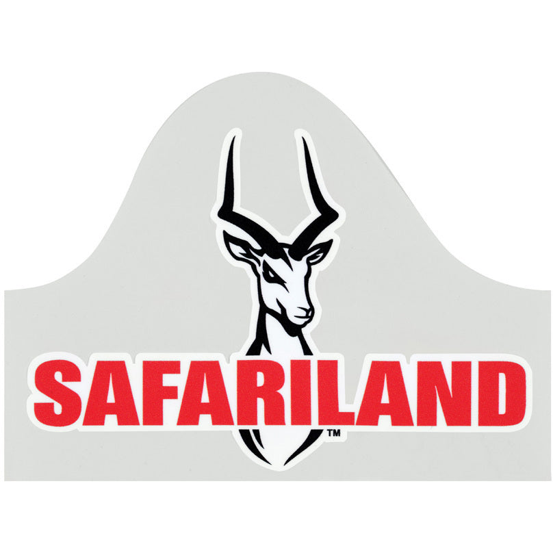 Safariland® Decal