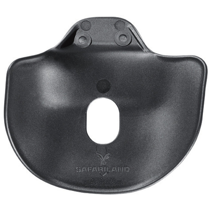 Model 568BL Injection Molded Paddle for Safariland® 3-Hole Pattern Holsters - Safariland