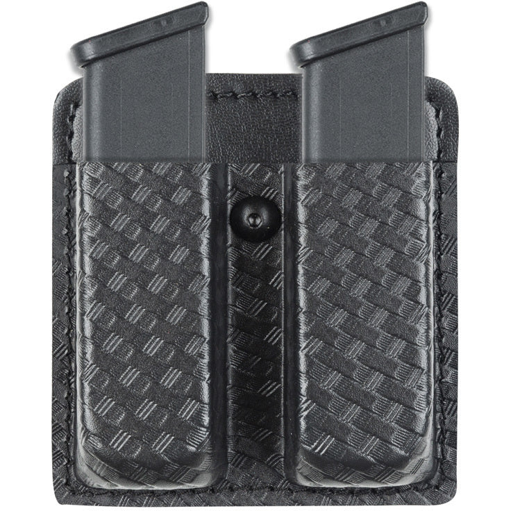 Model 73 Open Top Double Magazine Pouch