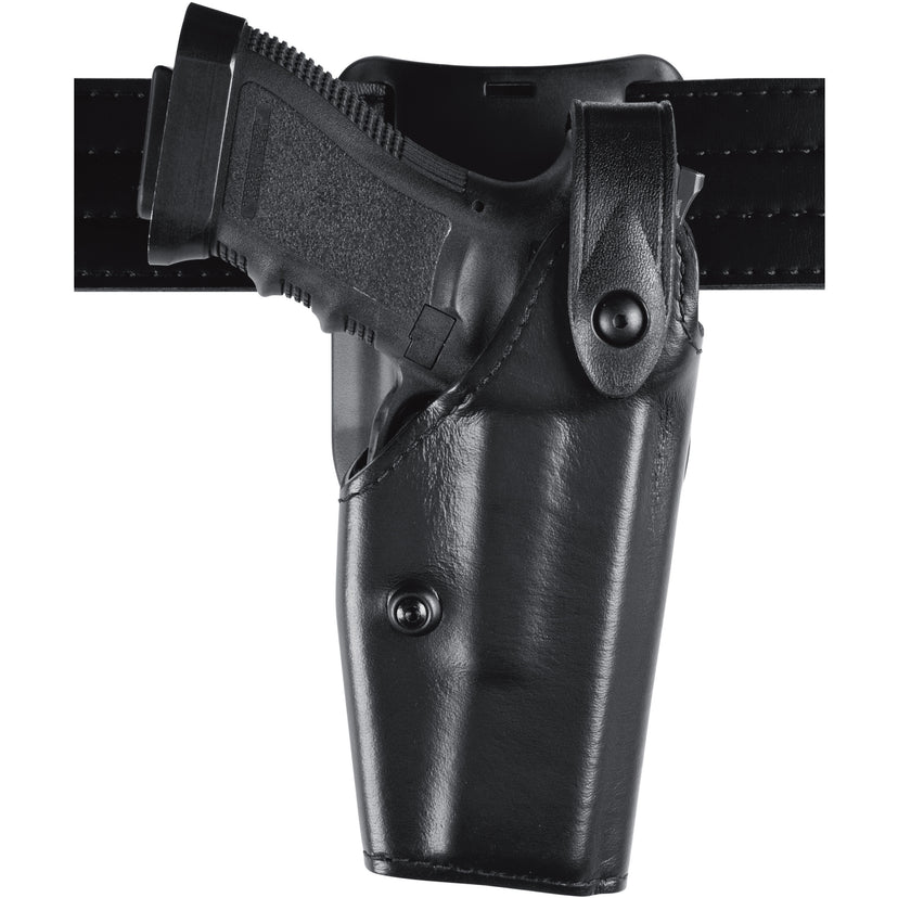 6285 - SLS Low-Ride, Level II Retention™ Duty Holster - Safariland
