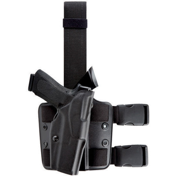Model 6354 ALS® Tactical Thigh Holster