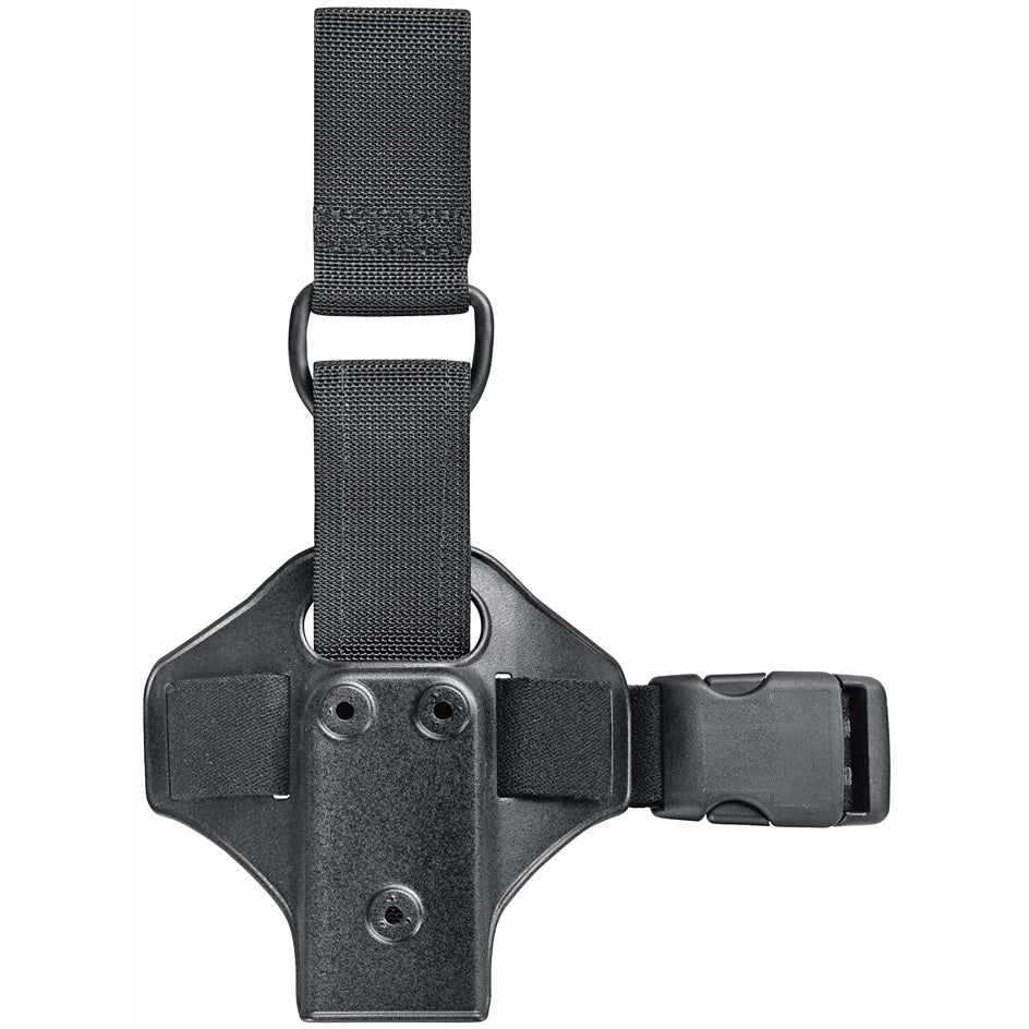 Lightweight Single Strap Leg Shroud with D-Ring
