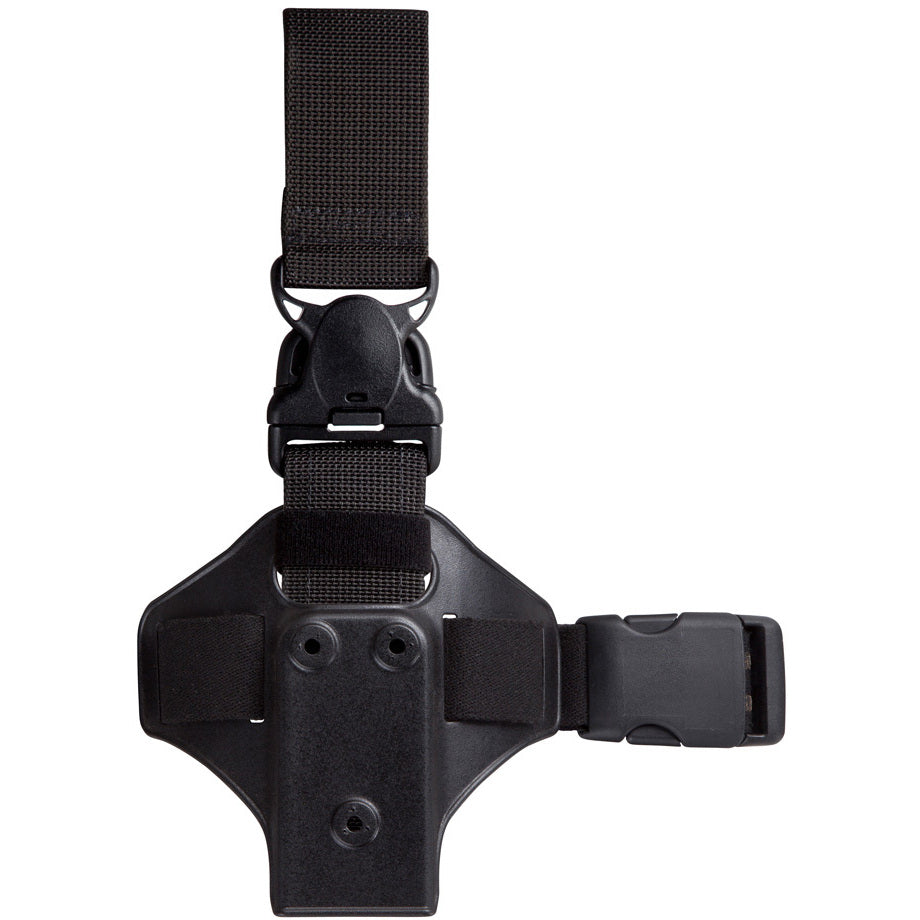Lightweight Single Strap Leg Shroud with Quick Release