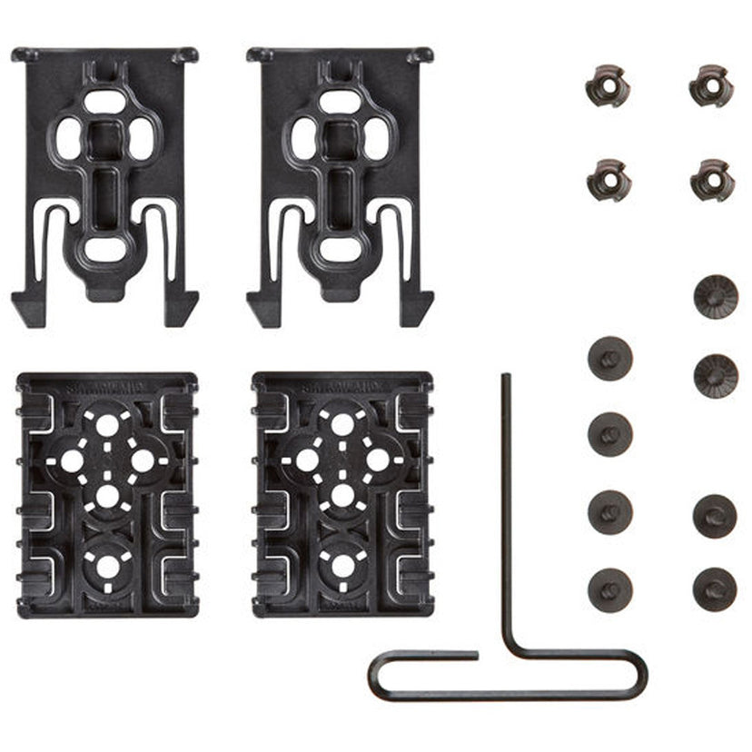 Equipment Locking System Kit - Safariland