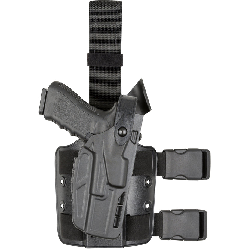 Model 7304 7TS™ ALS/SLS® Tactical Holster - Safariland