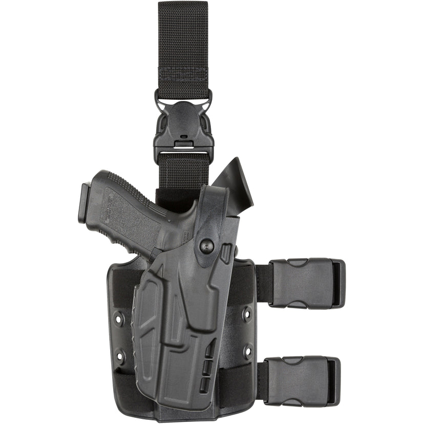 Model 7305 7TS™ ALS®/SLS Tactical Holster with Quick Release