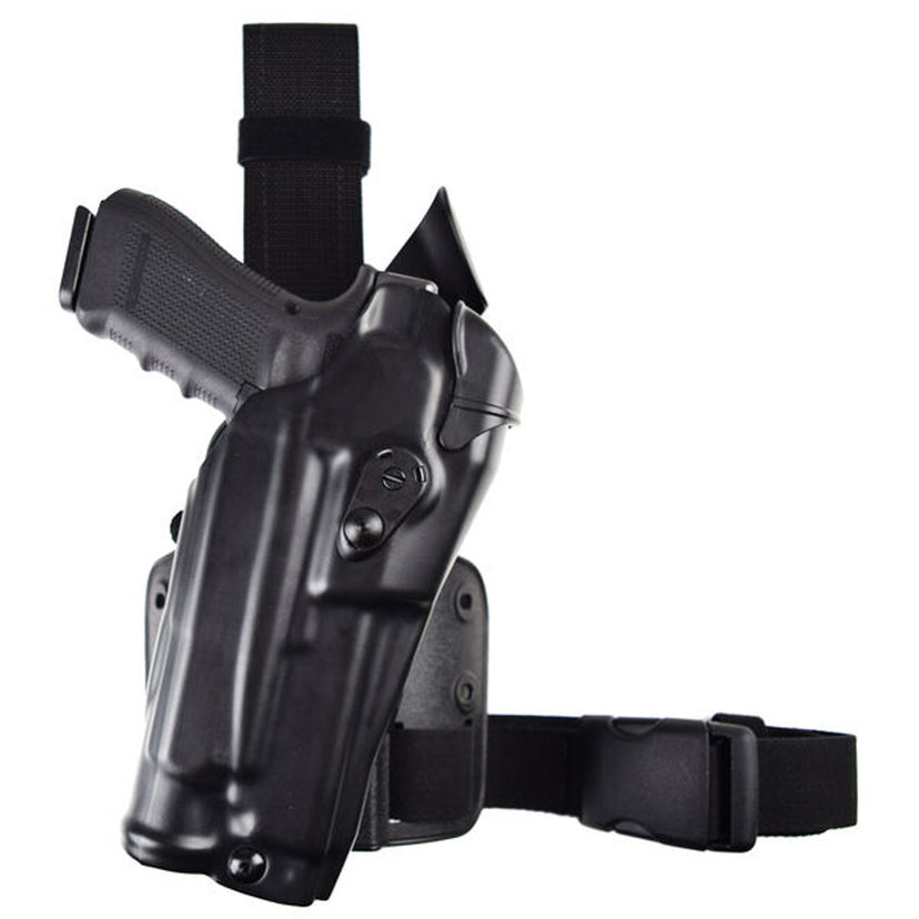 Model 6354RDS-SP10 ALS® Single Strap Tactical Holster