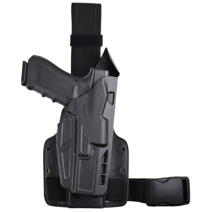 Model 7354-SP10 7TS™ ALS® Single Strap Tactical Holster