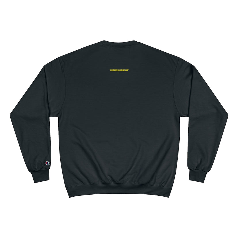 RECON MEN'S TRI-BLEND CREW Champion Sweatshirt - Safariland