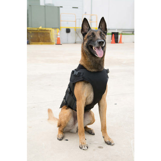 Bark-9™ High Speed Canine Armor - Safariland