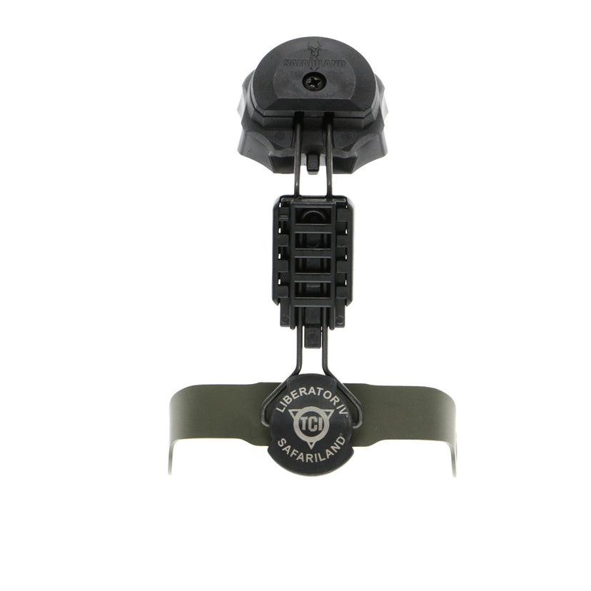 Liberator® Adaptive Suspension Kit- Helmet Mount - Safariland