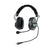 Liberator® IV Advanced Single Comm Headset with Hearing Protection