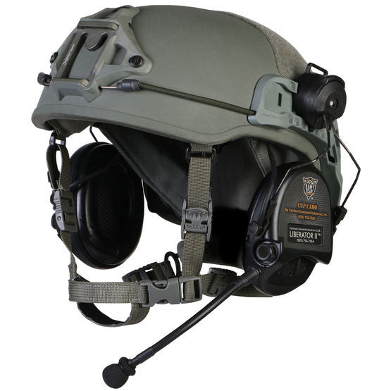 Delta X™ Tactical Helmet