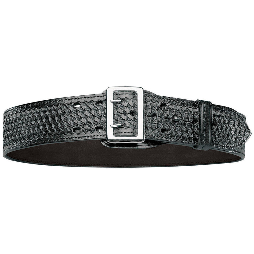 "B2 - Sam Browne Belt , 2.25"" (58mm) - PatrolTek™ Leather"