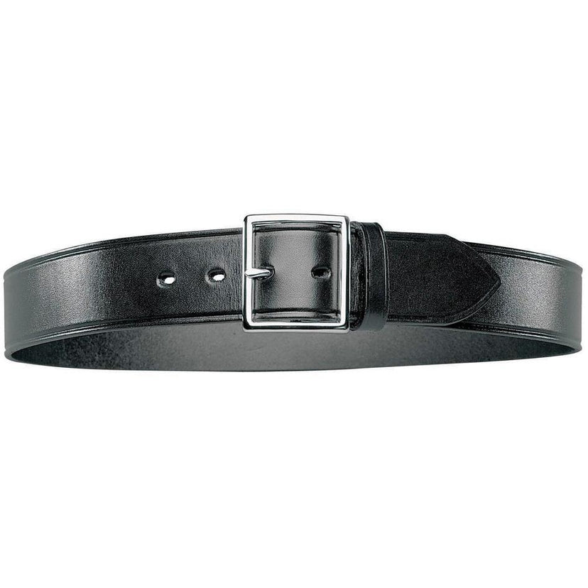 "B8G - Garrison Belt, 1.75"" (45mm) - PatrolTek™ Leather - Brass Buckle - Safariland"