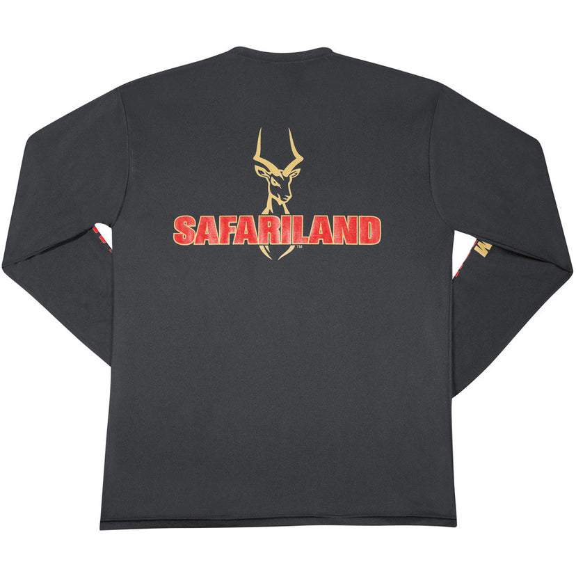 Safariland® Long Sleeve Performance Shirt - Safariland