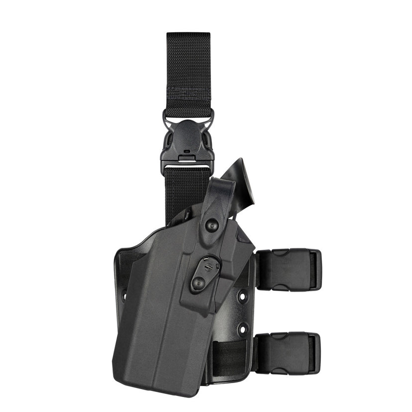 Model 7305RDS 7TS™ ALS®/SLS™ Tactical Holster with Quick-Release Leg Strap