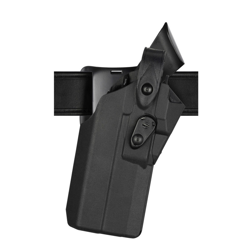 Model 7360RDS - 7TS™ ALS®/SLS™ Mid-Ride Duty Holster - Safariland