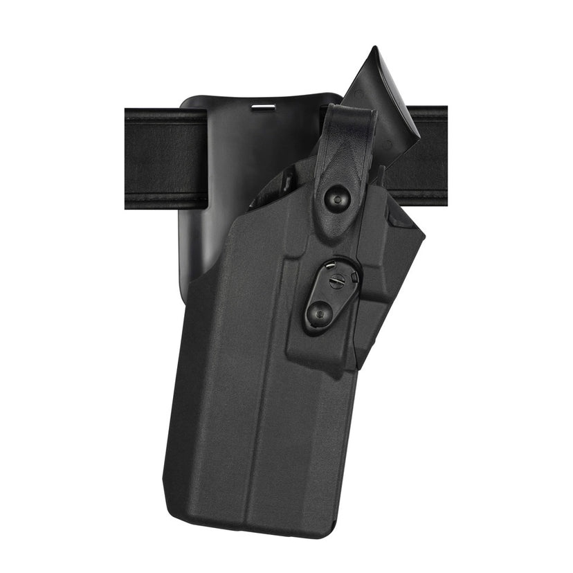 Model 7365RDS – 7TS™ ALS®/SLS™ Low-Ride Duty Holster - Safariland