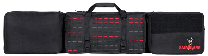 Model 4566 Enhanced 3-Gun Bag