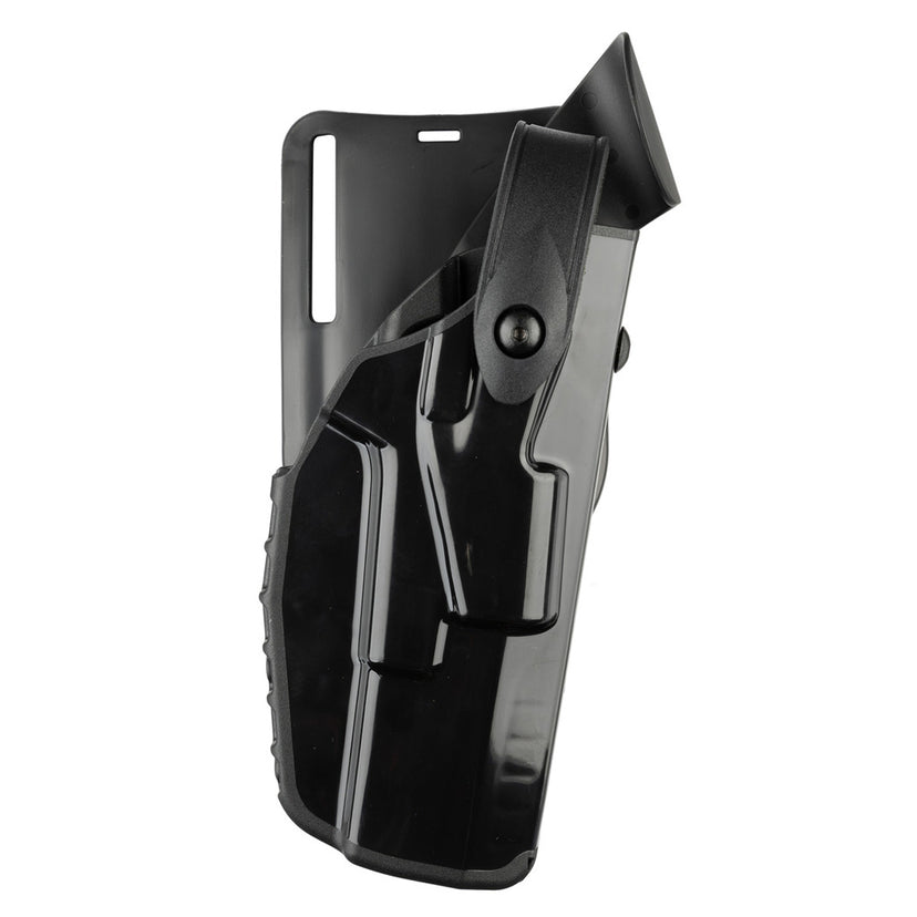 Model 7285 7TS™ SLS Low-Ride, Level II Retention™ Duty Holster - Safariland