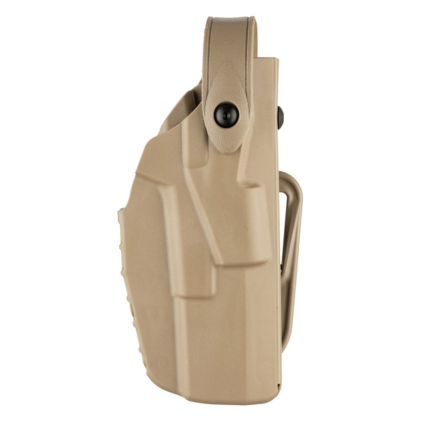 Model 7287  7TS™ SLS Belt Slide Concealment Holster