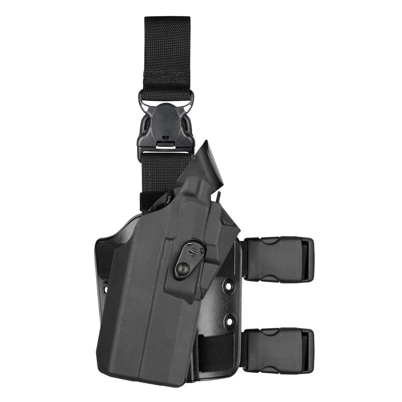 Model 7355RDS – 7TS™ ALS® Tactical Holster with Quick-Release Leg Strap - Safariland