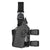 Model 7355RDS – 7TS™ ALS® Tactical Holster with Quick-Release Leg Strap