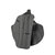 7378 7TS™ ALS® Concealment Paddle and Belt Loop Combo Holster - Safariland